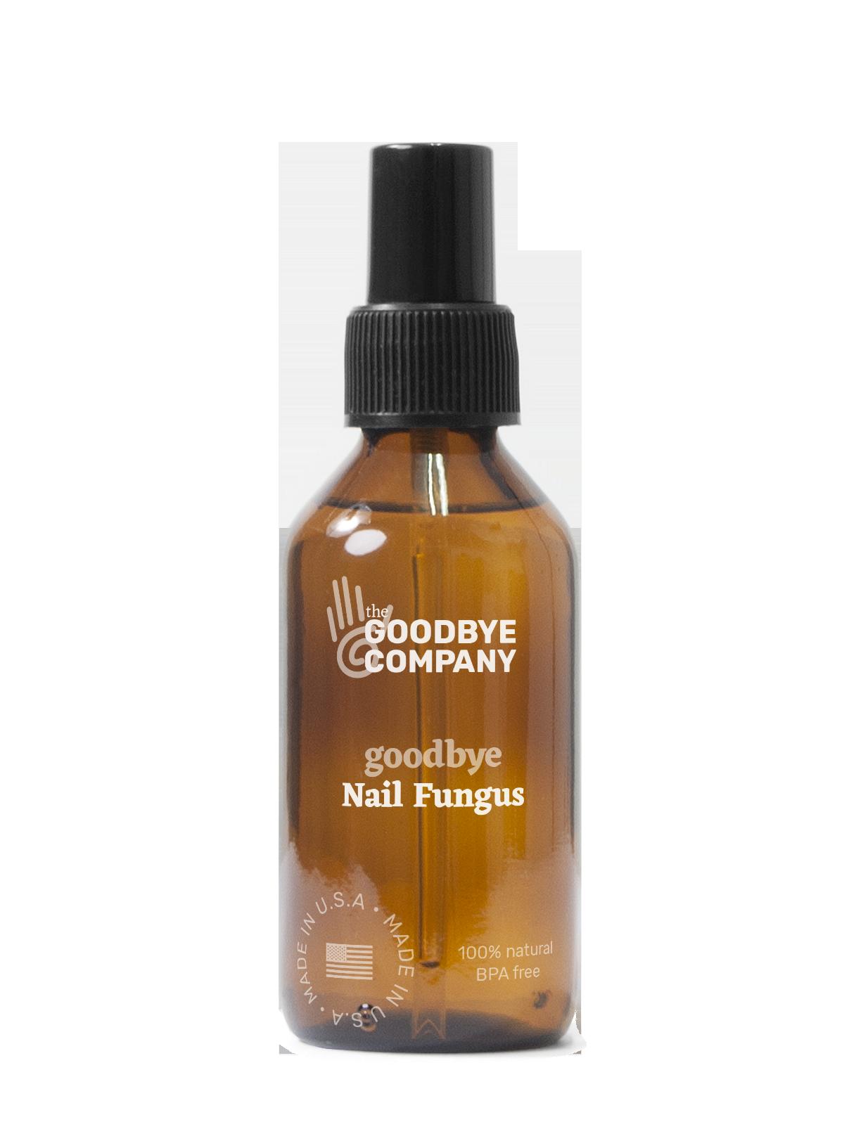 GoodBye Nail Fungus